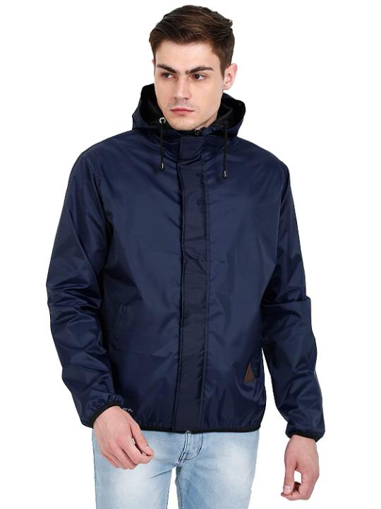 VERSATYL Rain Jackets For Men Waterproof