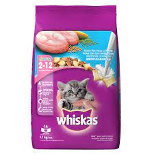 Best And Healthy Food For Cats On Amazon