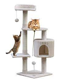 Callas Cat Tree 4711 (Biege) for Kittens only