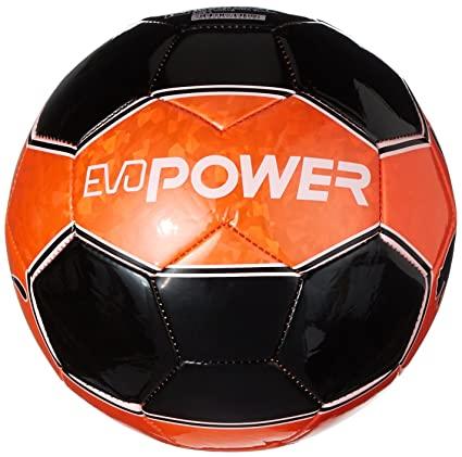 Puma Unisex_Training Balls(4056205794936_8256421_Evopower Graphic 3 Red Blast-P_5)
