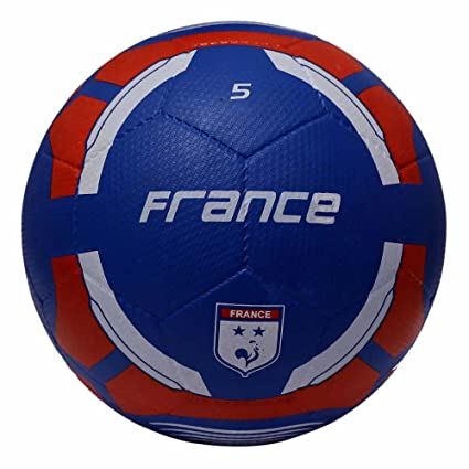 Vector X France Rubber Moulded Football