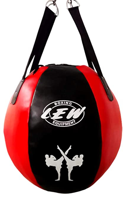 LEW The Body Snatcher Heavy Punching Bag