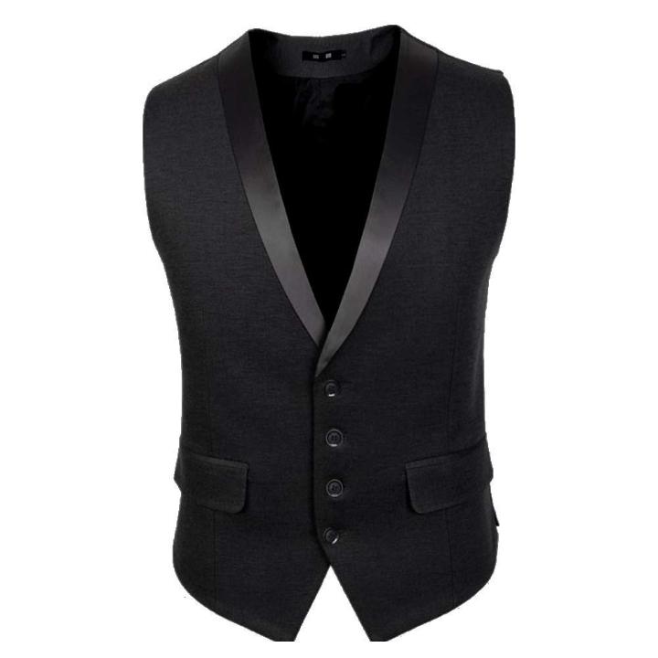 Dhingra Casual Tuxedo Waistcoat for Men Slim fit