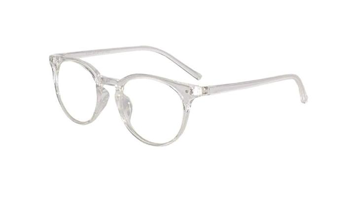 Fancy-Creation Premium Round Anti Glare Reading Glasses