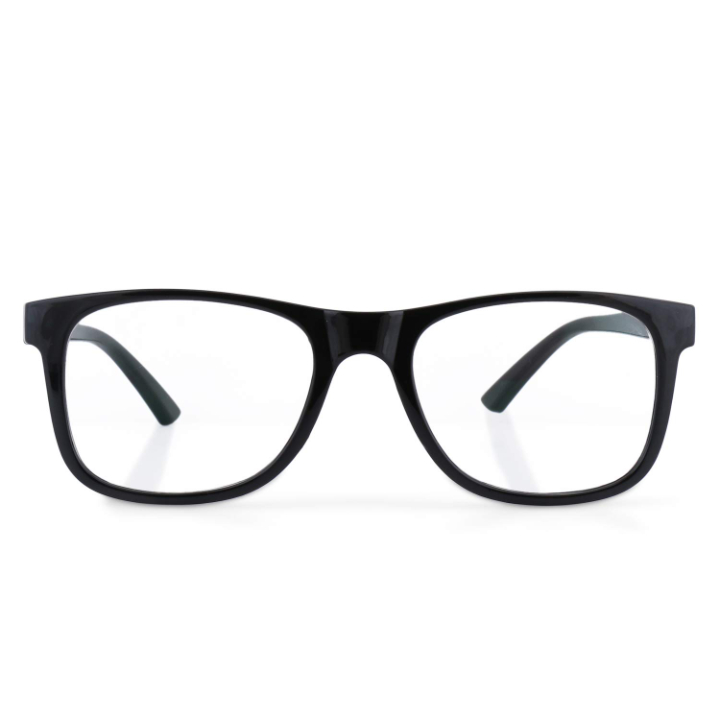 Intellilens Blue Cut Zero Power Navigator Spectacles with Anti-glare for Eye Protection from UV by Computer, Tablet, Laptop, Mobile