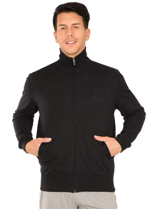 Jockey Men's Track Jacket