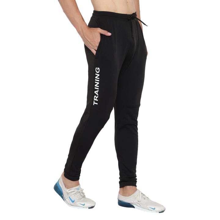 ENDEAVOUR WEAR Men's Lycra Stretchable Regular Fit Joggers Track Pant