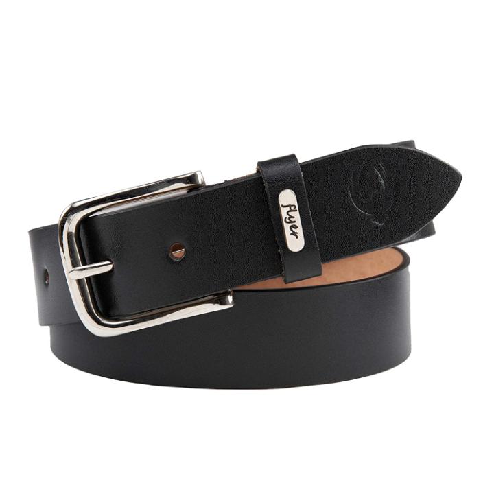 Flyer Men's Leather belt
