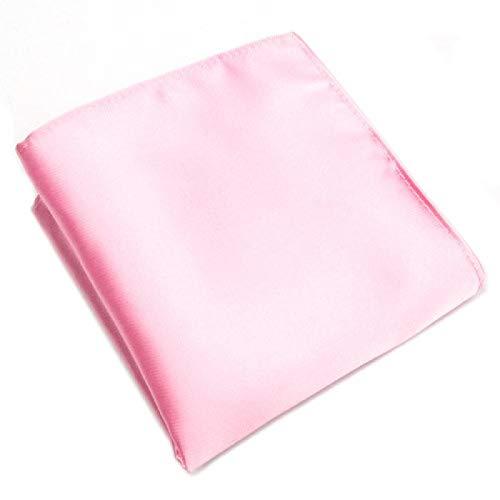 Osking Cream Pocket Square for Men