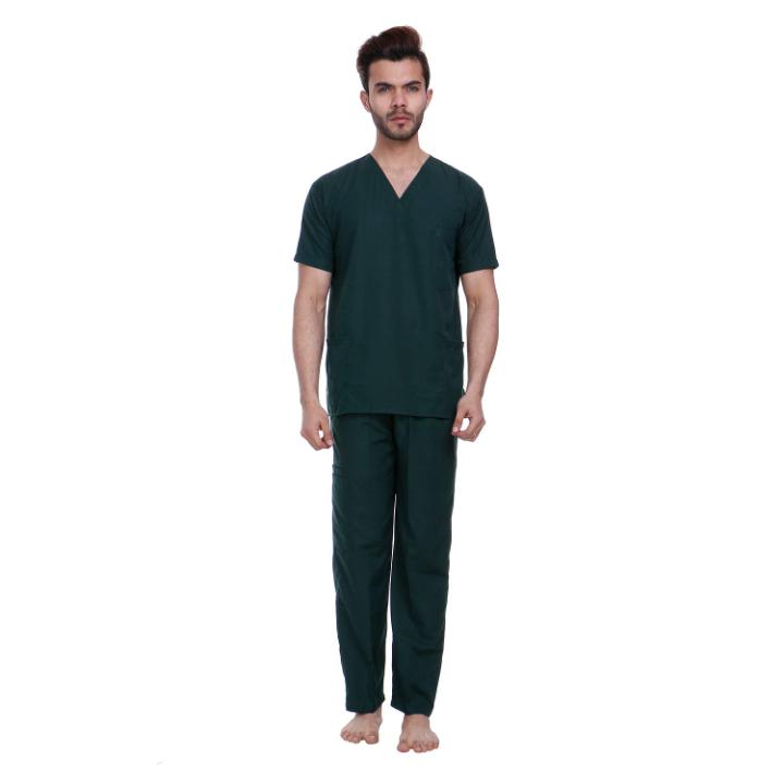 Proexamine Surgicals  Unisex Scrub Suit