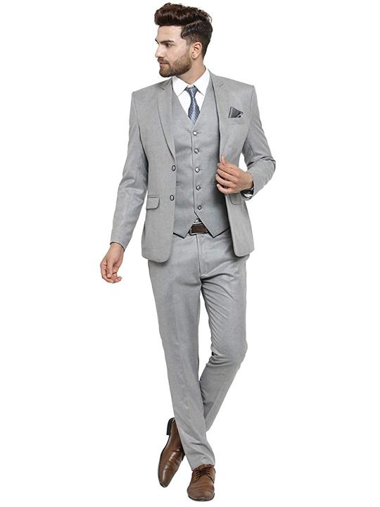 House of Sensation Men's Latest Coat Pant Designs Casual Business Wedding Suit