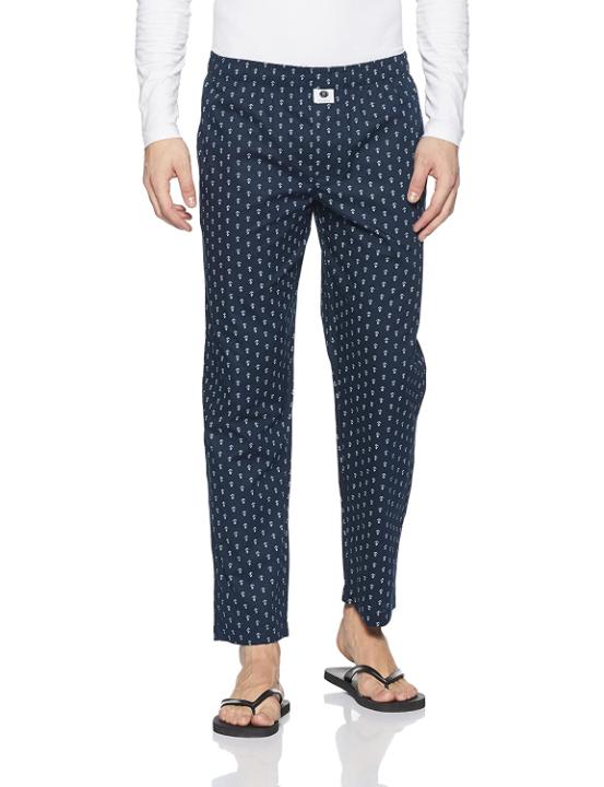 Amazon Brand - Symbol Men Pyjamas