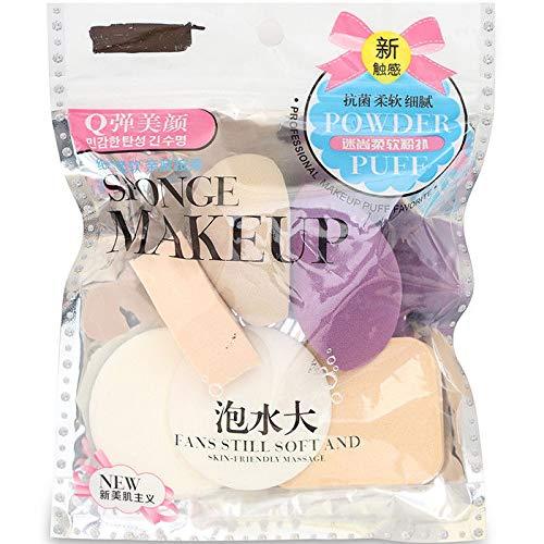 Squared Make Up Sponge Beauty Blender Puff