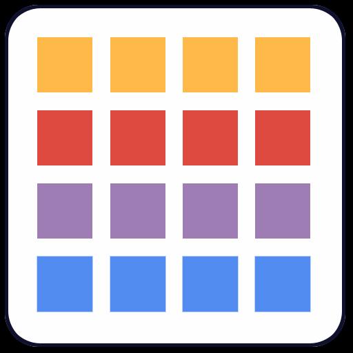 pixFolio - Google Photos and Slideshows