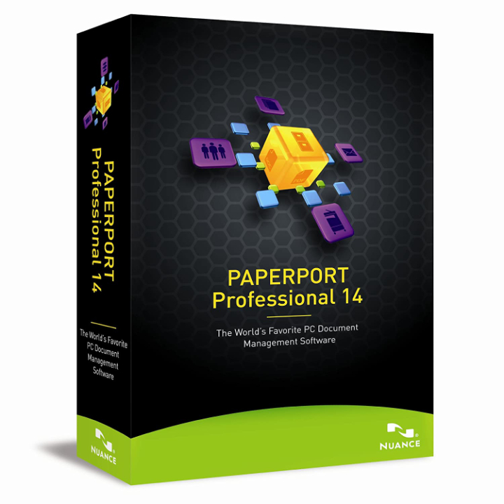 Paperport Professional 14.0