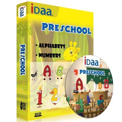 Idaa Preschool-1 CBSE