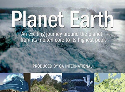 Encyclopedia Britannica BDS-Planet Earth