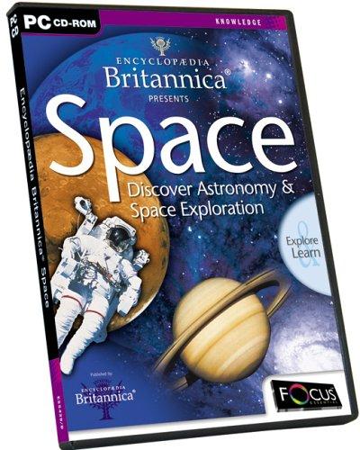 Encyclopedia Britannica Space