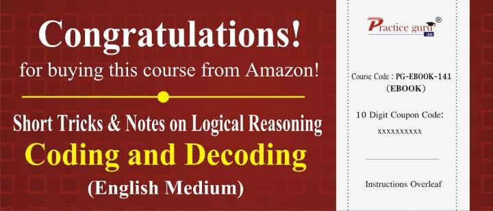 Practice Guru Short Tricks and Notes on Logical Reasoning