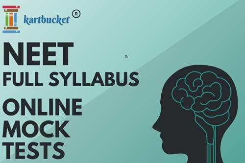 NEET UG 2021 Online Test Series
