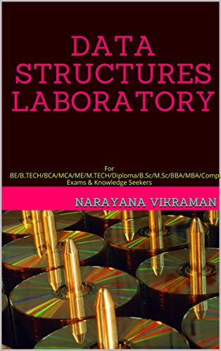 DATA STRUCTURES LABORATORY