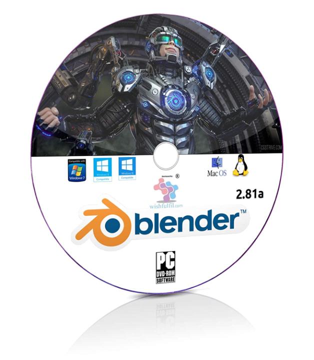 Blender 3D Graphics Design and Animation