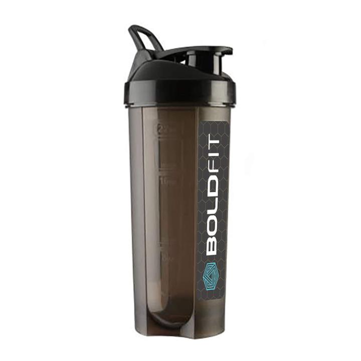 Boldfit Gym Typhoon Shaker Bottle 650Ml