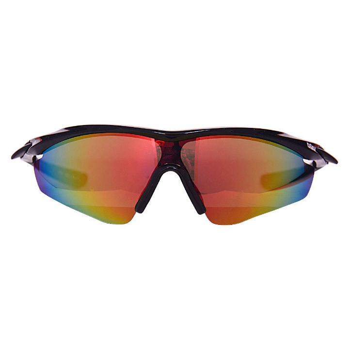 DSC Passion Polarized Cricket Sunglasses