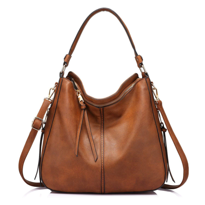 Inovera (Label) Faux Leather Women Shoulder Handbags