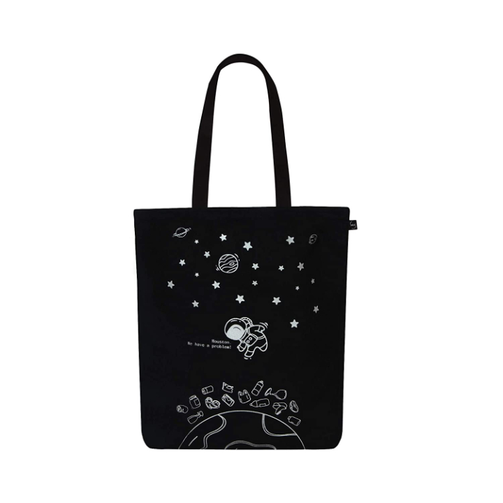 EcoRight Canvas Tote Bags for Women
