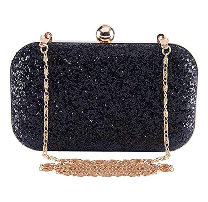 Tooba Girl's Clutch