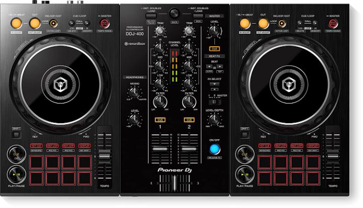 Pioneer DJ Jingweite