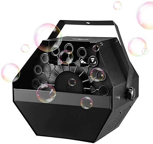 A-Star Bubble machine