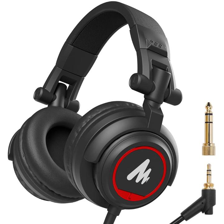 Maono AU-MH501 Over-Ear Studio headphones