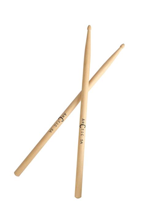 ARCTIC Pro 5A drumsticks