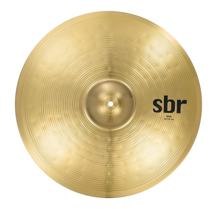 Sabian SBR2012 Ride Cymbal