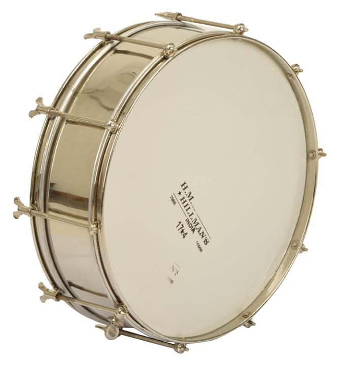 Saraswathi Snare Drum
