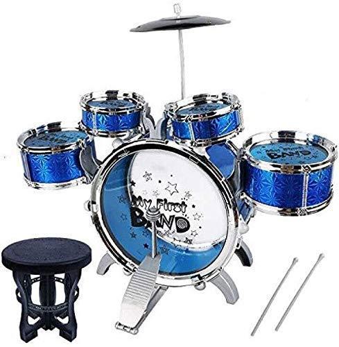 Y MOX Music Jazz Drum Set