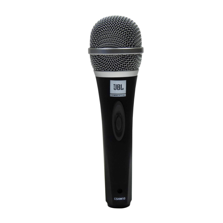 JBL Commercial CSHM10 Handheld dynamic microphone