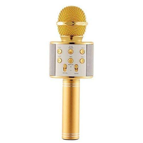 GLOWSERIE Advance Handheld Wireless Singing Mike