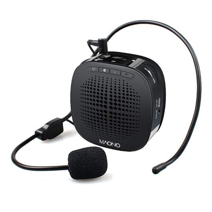 Maono AU-C03 Portable Rechargeable Voice Amplifier