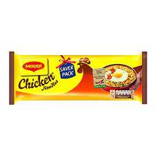 Maggi 2 Minute Chicken Noodles, 284g
