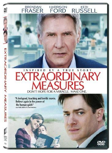 Extraordinary Measures: The Power to Overcome