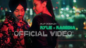 Diljit Dosanjh: Kylie + Kareena