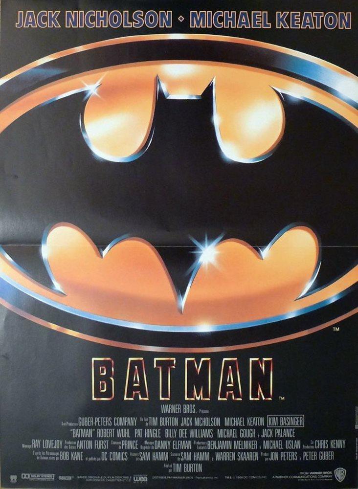 Batman Villains: Bob the Goon