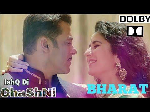 Vishal & Shekhar Feat. Abhijeet Srivastava: Chashni Song