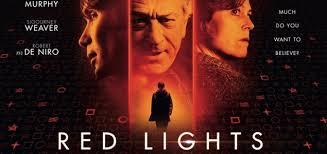 Red Lights: Cast Interviews