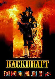 The Making of Backdraft