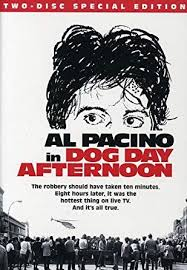 'Dog Day Afternoon': The Story