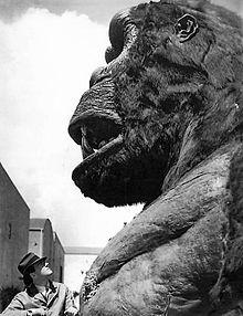 I'm King Kong!: The Exploits of Merian C. Cooper